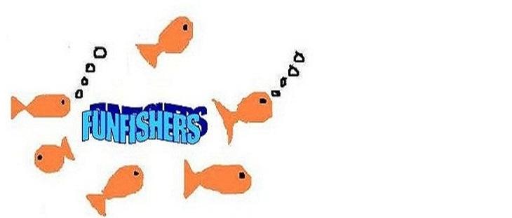 Funfishers logo